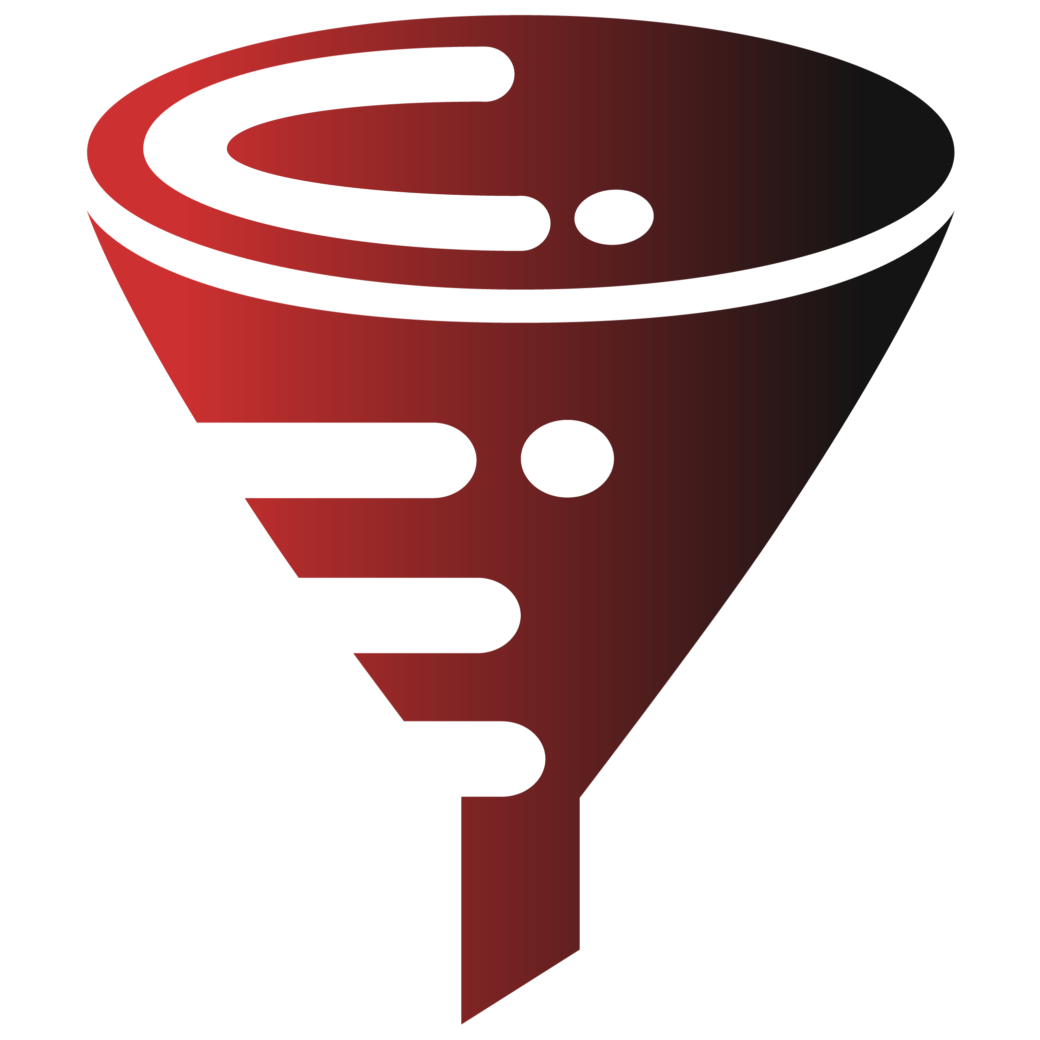 Funnels.Agency Icon Transparent